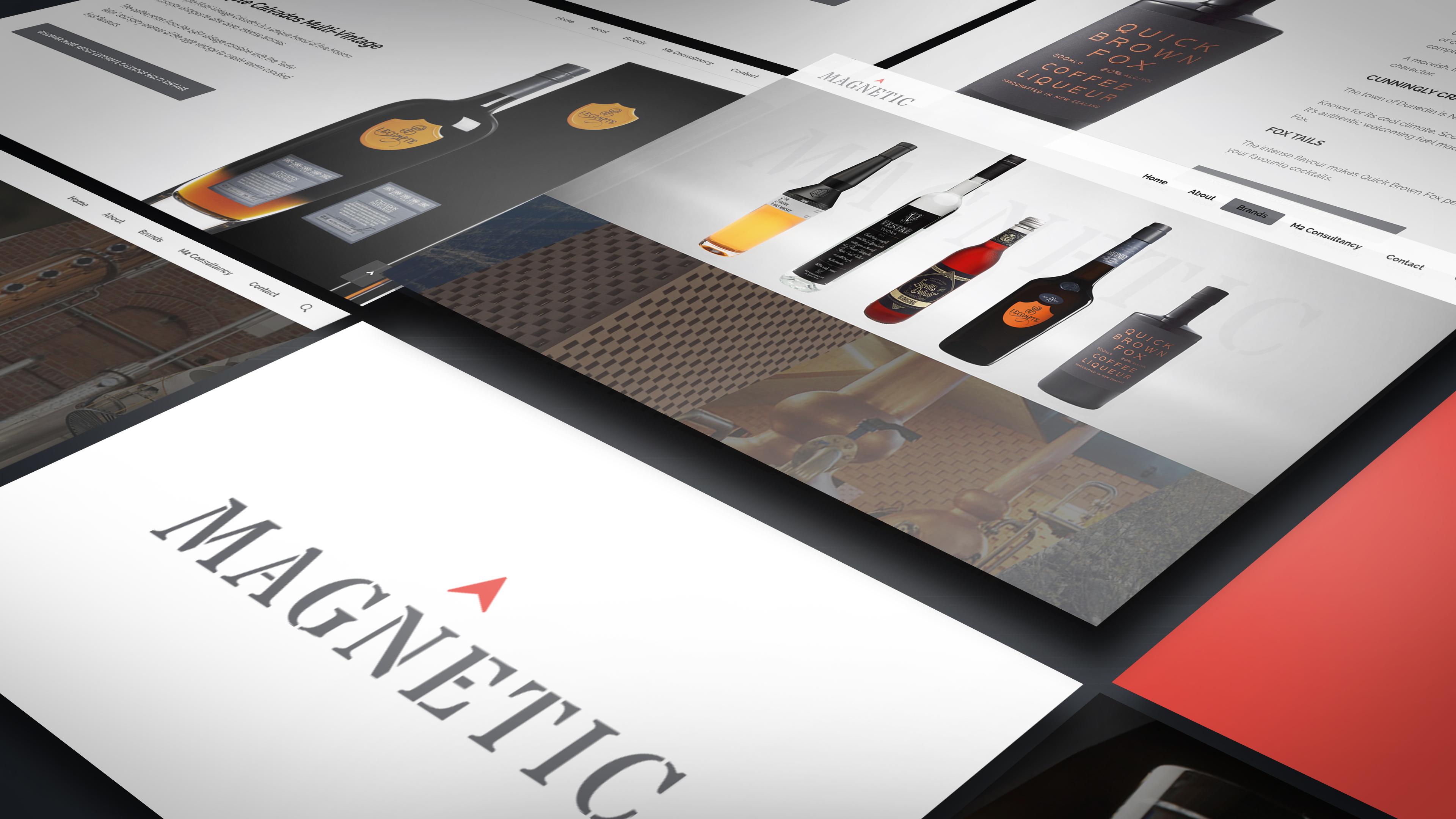 Magnetic Brands