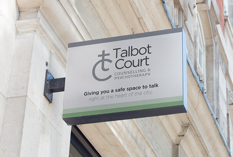 Talbot Court Therapy